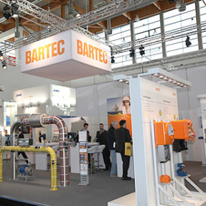 Successful Participation in Europe's Most Important Automation Trade Show