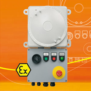 Motor Controls as a Standard Solution